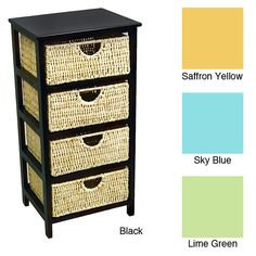 Bathroom Cabinets: Get all of your bathroom supplies organized and stored with a new bathroom cabinet. With a variety of colors and styles, you are sure to complement your bathroom decor. Free Shipping on orders over $45!