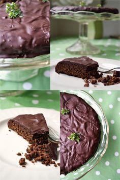 """Ebba's cuisine: Hvarska torta od rogača - """"jela starih barda"""", ..."""