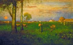 Image result for great american painters of the 19th century