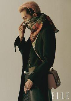 Winner's Song Minho and Kang Seung Yoon for Elle Korea April. (The Art of Korean Fashion) Minho Winner, Song Minho, Kang Seung Yoon, Kim Jin, Yg Entertainment, Perfect Man, K Idols, Ikon, Rapper