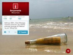 50 Twitter Tips (10). Cała prezentacja: http://www.slideshare.net/Socjomania/50-porad-jak-dziaac-na-twitterze  #Twitter #TwitterTips #SocialMedia #SocialMediaTips