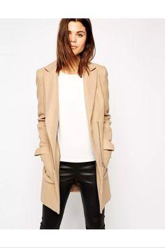 Asos coat
