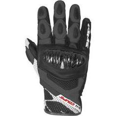 Spidi X-4 Coupé Handschuhe Schwarz 3xl Spidispidi