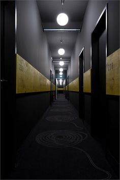 Incroyable Superbude St. Pauli Hotel | Dreimeta