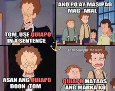 Memes Pinoy, Memes Tagalog, Pinoy Quotes, Filipino Quotes, Filipino Funny, Tagalog Quotes Hugot Funny, Hugot Quotes, Comedy Comics, Funny Comics