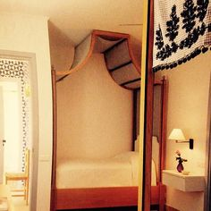 John Stefanidis - best bedroom No. 2
