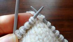 Вязание носков спицами Sew, Knits, Socks, Beanies, Sock Knitting, Roses, Dots, Tejidos, Flowers