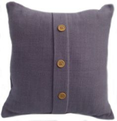 "Cardigan, 18""x18"", Lavender, Decorative Throw Pillow Blue Hill Products,http://www.amazon.com/dp/B005HQEYPO/ref=cm_sw_r_pi_dp_EyPRsb1J6WF93TKB"