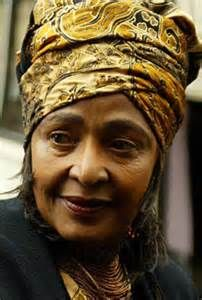 Winnie Mandela: The Pain of Loyalty