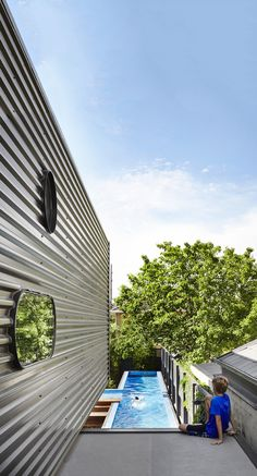 Gallery of THAT House / Austin Maynard Architects - 5