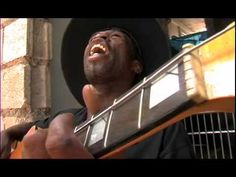 Mississippi Blues by RLBurnside - YouTube