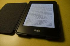 Change Font Size on a Kindle E-Reader Make Money From Home, Make Money Online, How To Make Money, Create Your Own Blog, Argent Paypal, Up And Running, Self Publishing, Motivation, Guide Book