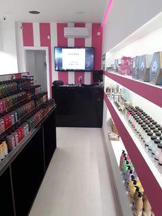 #lucypink #thessaloniki#kalamaria#cosmetics#store#beautyshop Thessaloniki, Beauty Shop, Cosmetics, Store, Larger, Shop