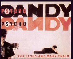 """Jesus and Mary Chain anunciou ""Live At Barrowlands"""