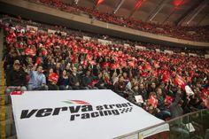 VERVA Street Racing 2013 - Stadion Narodowy