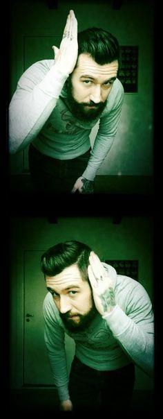 #beard #hair