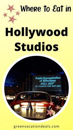 Walt Disney World Vacations, Disney Resorts, Travel Info, Travel Deals, Vacation Deals, Dream Vacations, Hollywood Studios, In Hollywood, Disney World With Toddlers