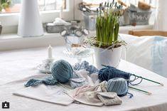 Strick- und Häkelkurse💕 #handarbeit #handmade #blue #häkeln #knitting #sewing #nadelset #flowers #dekoration #selfmade #diy #strickkurs #stoffigesundmehr #iblaursen #schweiz #stgallen