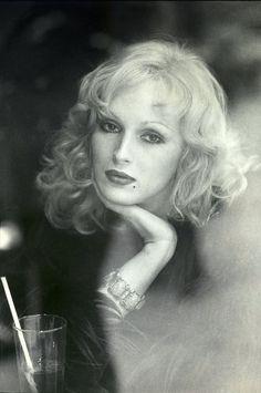 Candy Darling, Warhol superstar
