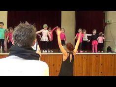 Enfants Eveil 1 avec Charlotte Entre2Danses Villeneuve Danse le Printemps 2017 ODEYA