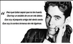 Los cuentos de Fredo: 78 años del asesinato de Federico García Lorca
