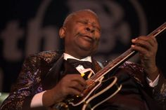 B. B. King was born Riley B. King on September 16, 1925 in a cabin near Berclair, Mississippi...continue on eeever.com