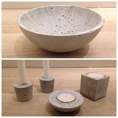 Concrete DIY