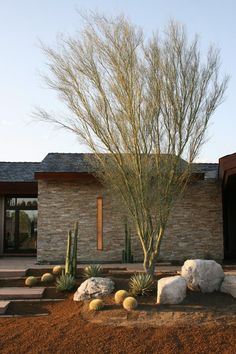 ZDS Architects Blog » Landscape Design