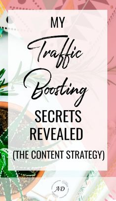 A content promotion strategy can be the difference between gangbusters traffic and crickets. Crack the code here! #entrepreneur #bloggerlife #onlinebusiness #businesswoman #bloggergirl #onlinemarketing #bloggingtips