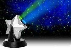 Laser Stars Projector Light Show Night Sky Blue LED Nebula Cloud NewAge NewAje - Amazon.com