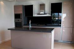 Modern Concept Kitchen