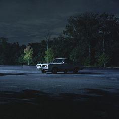 the lot Art Print by Patrick Joust - X-Small Nocturne, Wallpaper Paisajes, Jm Barrie, Foto Portrait, The Quiet Ones, Cinematic Photography, American Gods, Night Aesthetic, Pacific Northwest