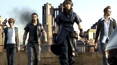 It's been recently reported that the PS3 exclusive, Final Fantasy Versus XIII by Square Enix will no longer be happening. It seems that the company behind the game didn't want to announce the cancellation of the game but, they'd rather let it fade away due to their rising stock concerns....................................... Does anyone else remember when this was true? Devastating times I tell you.