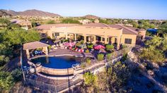 Mesa REDUCED Price homes for sale in Mesa AZ. SEARCH NOW!  $1,425,000, 5 Beds, 4 Baths, 5,598 Sqr Feet  Enter this custom home from a private courtyard. At the front door you're greeted byMountain views through a disappearing glass wall. Large gourmet kitchen has walk-in pantry, granite tops, and stainless appliances. The adjoining great room includes ample seating in front of a fireplace with floor t  http://mikebruen.sreagent.com/property/22-5454660-4318-N-Sagewood-Circle-Mesa-AZ..