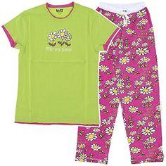 Lazy One Rise and Shine Cotton Pajamas for Women XL Lazy One http://www.amazon.com/dp/B008240PQA/ref=cm_sw_r_pi_dp_FfCiwb039K726