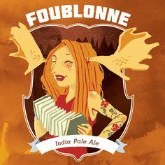 Trèfle Noir | Brasserie artisanale – Foublonne