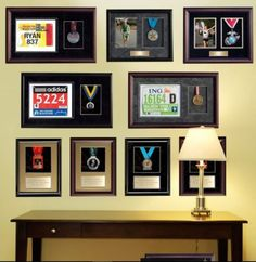 DIY Display Cases - inspiration for your space.