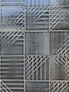 Rock Tile, Decorative Tile, Nashville, 4x4