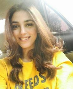 Maya Ali. Pakistani Actress