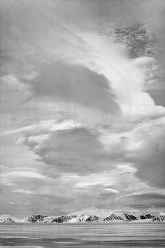 Arctic sky, Baffin Bay, O'Canada O Canada, Arctic, Clouds, Sky, Outdoor, Heaven, Outdoors, Heavens, Outdoor Games