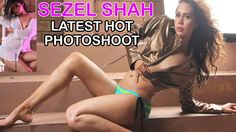 Lingerie Model Sezal Shah - Latest lingerie Model Photoshoot -Fashion - ...