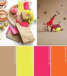 Google Image Result for http://www.studiodiy.com/wordpress/wp-content/uploads/2012/05/party-color-palette-kraft-paper-neon-pink-green-yellow-orange.jpg