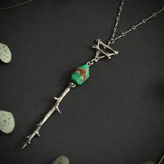Arrow Necklace, Pendant Necklace, Wands, Jewellery, Chain, Jewels, Jewelry Shop, Jewerly, Jewelery