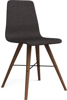 Beaver Upholstered Dining Chair
