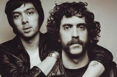 Progress Report: Gaspard Augé (Justice) - Stereogum