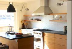 San Francisco Condo - Kitchen Renovation, Mark Reilly Architecture | Remodelista Architect / Designer Directory