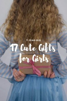 Best Birthday Gifts For Girls Ideas Life Ideas Birthday Gift Baskets, Best Birthday Gifts, Birthday Gifts For Girls, Girl Birthday, Husband Birthday, Birthday Ideas, 7 Year Old Christmas Gifts, Christmas Mom, Bff Gifts