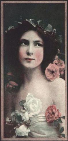 Evelyn Nesbit (1884-1967)