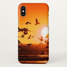 Flight iPhone X Case Custom Brandable Electronics Gifts for your buniness #electronics #logo #brand