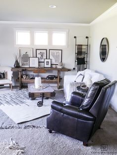 Pinterest home decorating Furniture Create Cozy Living Room Space Filled With Neutral Tones By Layering Rugs And Adding Tons Cozy Living Roomsliving Room Decorpinterest Homelayering Pinterest 585 Best Living Rooms Images In 2019 Diy Ideas For Home Farmhouse